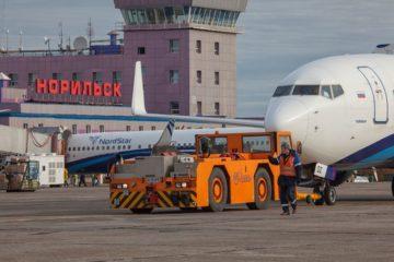 Аэропорту Алыкель, в котором завершается реконструкция ВПП, планируют присвоить международный статус