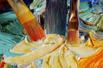 Дудинская школа искусств – одна из лучших в стране