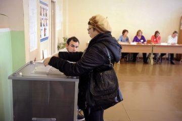 Опубликован список кандидатов на выборы губернатора Красноярского края