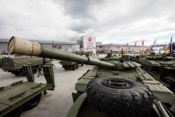 """Военный форум """"Армия-2018"""" стал партнером премии """"Приоритет"""""""