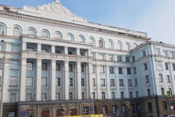 """""""Норникель"""" и Норильский индустриальный институт реализуют совместную программу для абитуриентов"""