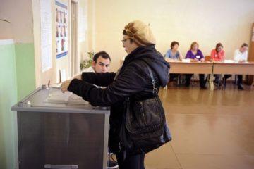 Жители Красноярского края могут заранее выбрать удобный для них избирательный участок