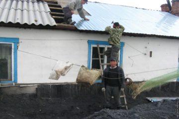 На Таймыр завезли строительные материалы для ремонтных работ в поселках в следующем году