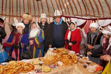 Дудинка приглашает на мультикультурный праздник