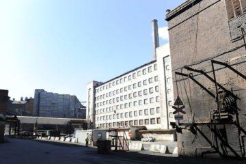 При демонтаже галереи плавильного цеха никелевого завода произошел несчастный случай со смертельным исходом