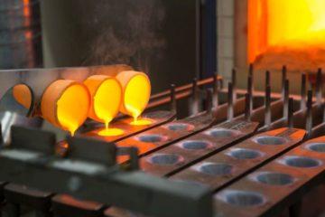 Быстринский ГОК отправил в Норильск золотосодержащий концентрат