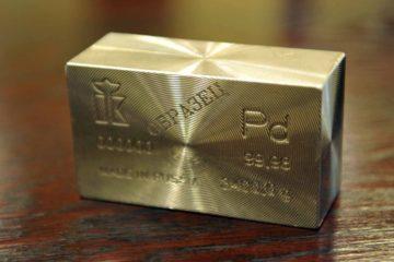 """""""Норникель"""" увеличил в первом полугодии производство основных металлов"""