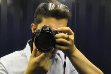 В Норильске проходит фототур для профессионалов и любителей фотосъемки