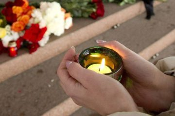 День солидарности в борьбе с терроризмом в Норильске