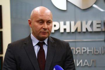 """В Норильске завершается бизнес-миссия, организованная краевым Министерством промышленности совместно с """"Норникелем"""""""""""