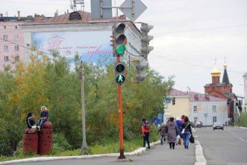 Администрация Дудинки намерена наладить с жителями непрерывное творческое взаимодействие