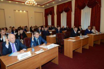 На Таймыре избрали председателя районного совета депутатов