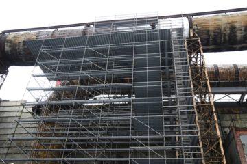 Промышленная строительно-монтажная компания подвела итоги летних ремонтов