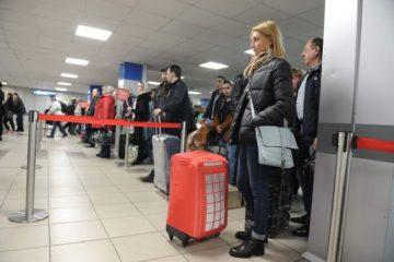 На рейсах авиакомпании NordStar увеличена норма бесплатного провоза багажа и ручной клади