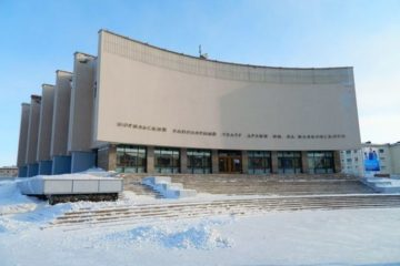 """Перед Новым годом норильчанам представят спектакль """"Щелкунчик и Мышиный король"""""""