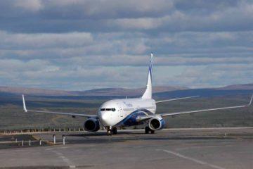 NordStar обновит парк за счет трех новых Boeing