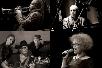 """Сегодня, 25 октября, программой """"The BEATLES """"Сквозь время"""" в ГЦК продолжится XII Международный фестиваль """"Живой звук"""""""
