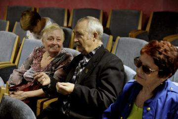 """Народный университет """"Активное долголетие"""" поможет пожилым норильчанам организовать досуг"""