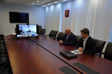 В январе 2019 года в Красноярском крае начнется переход на цифровое эфирное телевещание
