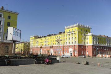 Норильск стал лидером краевого рейтинга по эффективности деятельности органов местного самоуправления