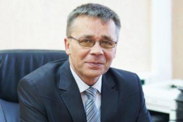 Главой администрации Мончегорска назначили Виктора Садчикова