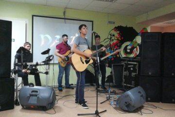 """При поддержке """"Норникеля"""" в Таймырском молодежном центре открылся музыкальный коворкинг"""