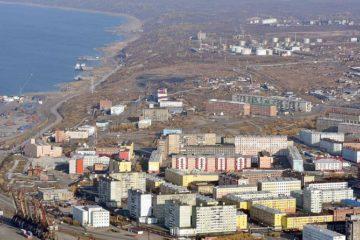На территории Дудинского морского порта прошло тактико-специальное занятие Управления национальной гвардии