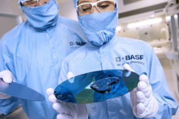 """""""Норникель"""" и BASF объединяют усилия для поставки аккумуляторных материалов"""