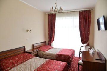 50 гостиниц Красноярска прошли проверку Роспотребнадзора перед зимней Универсиадой – 2019.