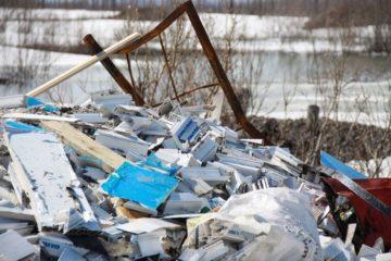 Жители края могут сообщать о нарушениях графика вывоза отходов и переполненных контейнерах