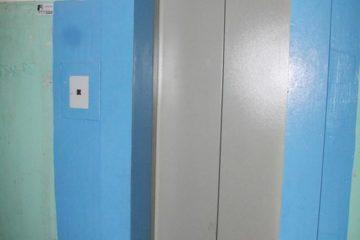 В Дудинке завершается замена лифтов по программе капремонта