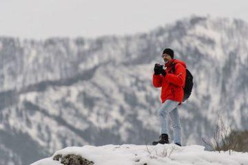 Четвертый тур проекта Follow Up Siberia! завершился на Алтае