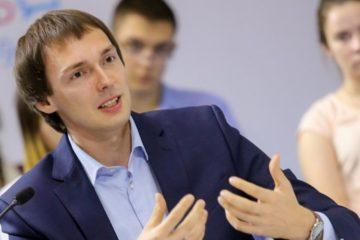 """Дирекцию """"Енисейской Сибири"""" возглавит Сергей Ладыженко"""