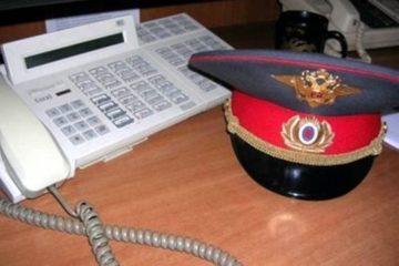 В праздничные дни на улицах Норильска будут дежурить усиленные наряды полиции