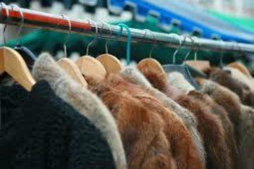 В Норильске нарушаются правила продажи меховых изделий