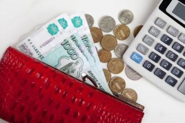 В Красноярском крае на 3,9 процента увеличились размеры краевых пособий и других социальных выплат