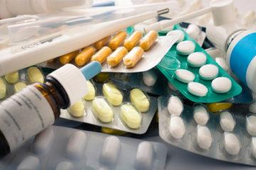В Красноярском крае подорожали лекарства