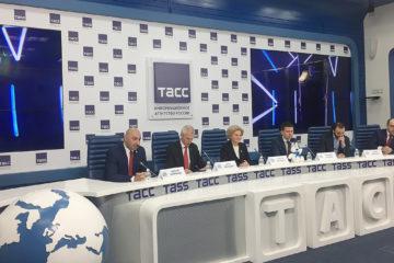 Объекты Универсиады в Красноярске полностью готовы к проведению Игр