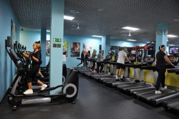 Программа подготовки волонтеров Универсиады-2019 включает в себя спортивные тренировки