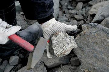 Ученые предложили добывать платину из отработанных руд Норильского месторождения