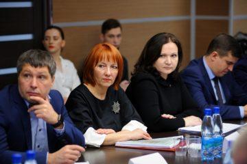 В  Норильске представили итоги комплексного исследования малого и среднего бизнеса