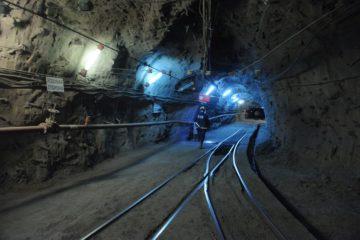 Электронная система медицинских осмотров появится на руднике «Октябрьский»