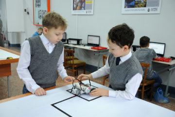 Юные норильские изобретатели могут принять участие в конкурсе, который проводит краевой фонд науки
