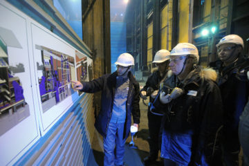 Работники «Норникеля» получат корпоративную страховку