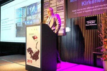 «Норникель» обсудил разработку моделей киберзащиты в Баренцевом регионе