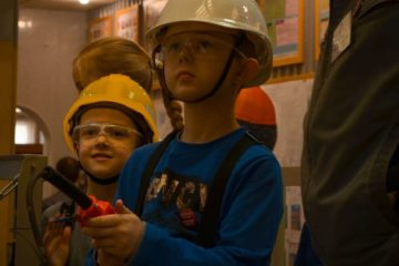 В «Норильскникельремонте» снимут короткометражный фильм на тему охраны труда