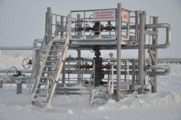 20 лет назад, в апреле, зажгли первый факел Пеляткинского месторождения