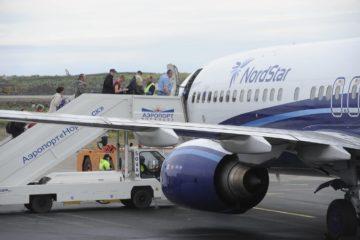 Стоимость перелета из Норильска для пассажиров перенесенных рейсов не изменится