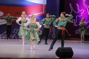 Норильские танцоры привезли из Москвы 8 призовых кубков и два Гран-при