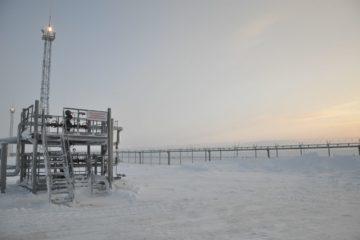 Объекты «Норильскгазпрома» в трассовых поселках и на магистральных сетях готовы к весеннему паводку